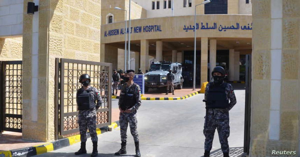 الاستماع لشهادة أطباء تخدير في قضية مستشفى السَّلط