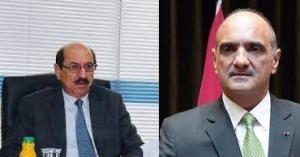 العين محمد الشوابكه يكتب .. حكومه بشر الخصاونه واقلام التجني والسنه الهاربين من ديارهم.