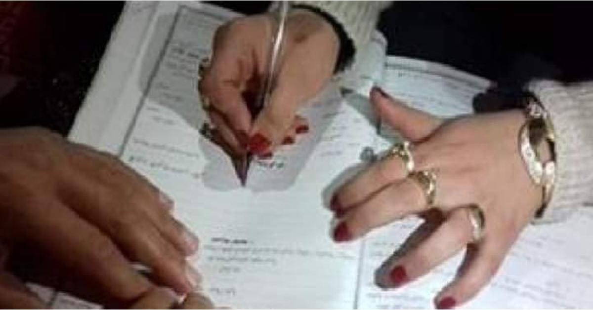 عروس اردنية تشترط على العريس أن يتزوجها هي وصديقتها.. تفاصيل