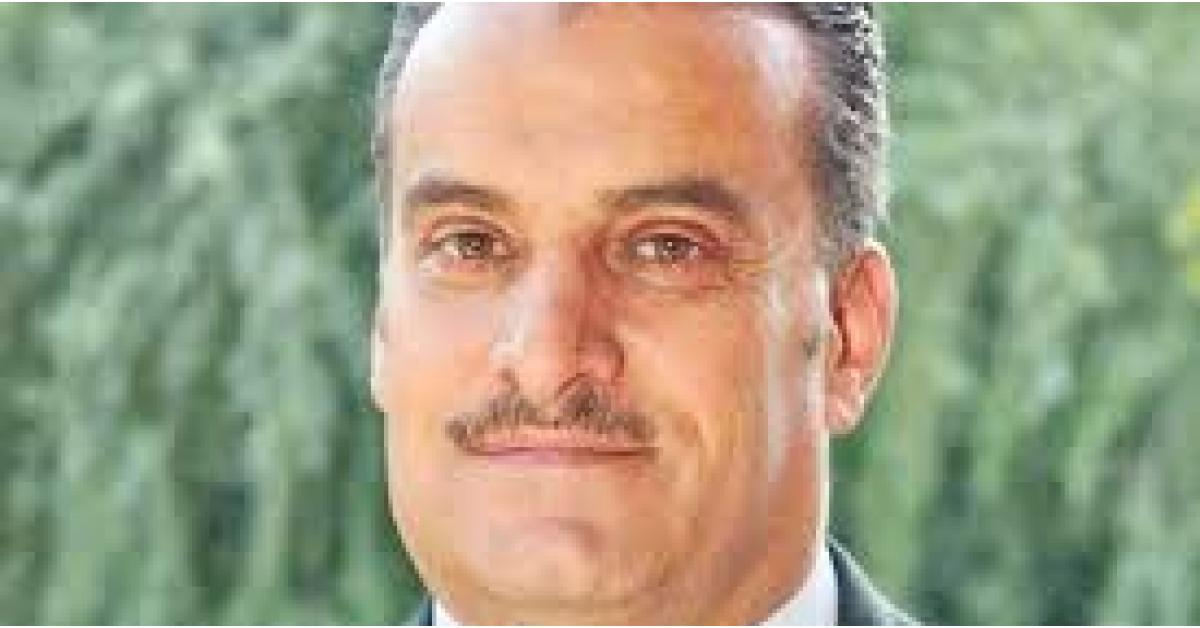 بسام الخلايلة مديراً لمدينة الحسين للشباب