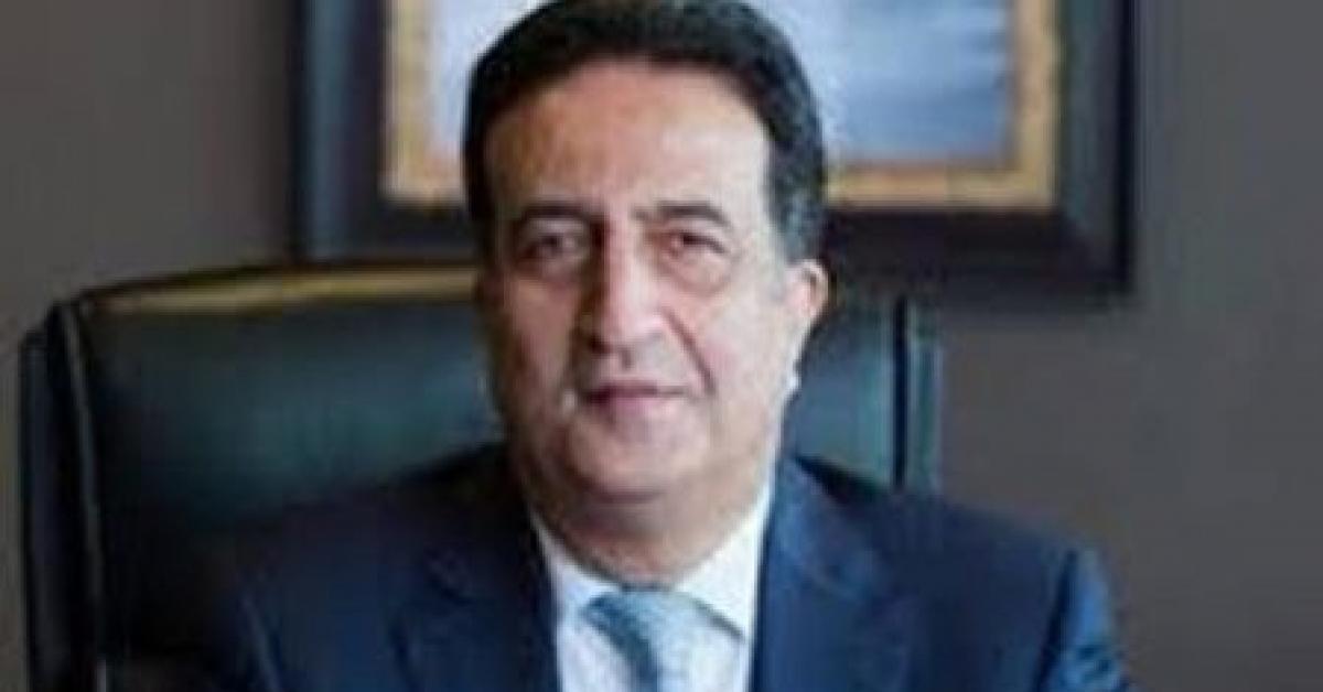 الهيئة العامة للبنك الأردني الكويتي تجتمع وتنتخب اللوزي رئيسا