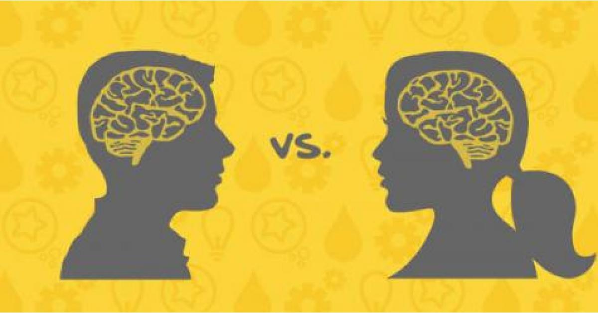 دراسة .. من الذي يفكر أكثر الرجل أم المرأة
