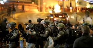 """الاتحاد الأوروبي يدعو للتحرك """"عاجلاً"""" لوقف التصعيد في القدس"""