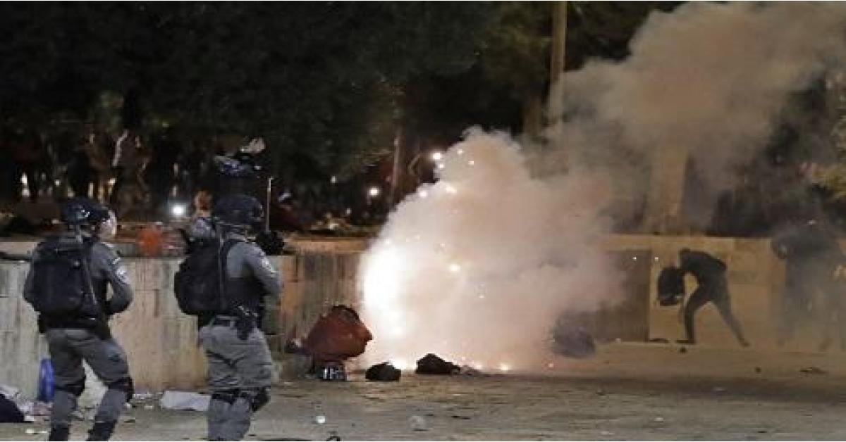 المقاومة الفلسطينية: كل الأدوات متاحة