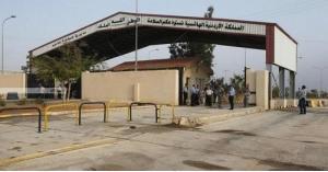 الاستيراد من سوريا لن يؤثر على المنتج الأردني