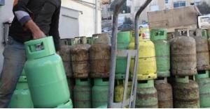 80 % من الأردنيين يفضلون التكنولوجيا بطلب الغاز