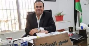 منصور الوريكات العدوان مديرا لصندوق التنمية والتشغيل