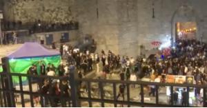 مجلس الأمن يناقش التطورات في القدس الاثنين