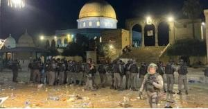 القيادة الفلسطينية: ندرس كل الخيارات للرد
