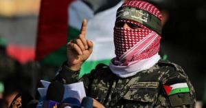 رشقة صواريخ قسامية باتجاه القدس المحتلة