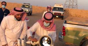 السعودية .. تعذر رؤية هلال شوال