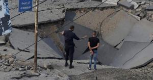 ارتفاع حصيلة العدوان على غزة إلى 83 شهيدا