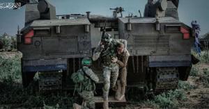 القسام: أي توغل بري فرصة لزيادة أسرى العدو
