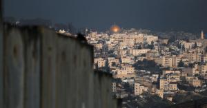 اسرائيل تغلق مداخل حي الشيخ جراح بالقدس