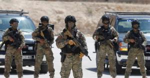 الجيش: أطلقنا النار بالهواء