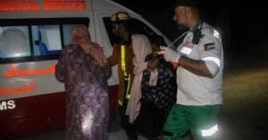 غزة .. 10 شهداء بمخيم الشاطئ و4 شرق جباليا