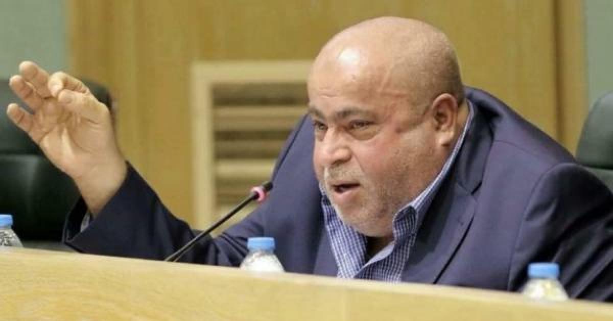 عطية يطالب الخصاونة بالافراج عن موقوفي المظاهرات وطرد السفير الاسرائيلي
