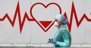اعداد الاصابات والوفيات بفيروس كورونا اليوم السبت