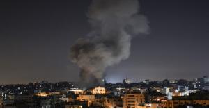 ارتفاع حصيلة العدوان الإسرائيلي على غزة