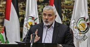 هنية: الأردنيون زحفوا ليقولوا إن القدس لنا كما هي للفلسطينيين