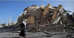 16 شهيدا بينهم 7 من عائلة واحدة.. الاحتلال يرتكب مجزرة جديدة بحي الرمال في غزة