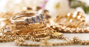 سعر غرام الذهب محليا