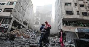 218 شهيدا حصيلة العدوان الإسرائيلي على فلسطين