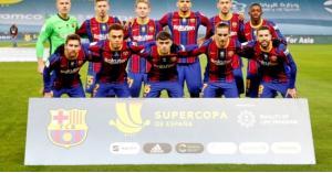 برشلونة أول فريق إسباني يُحرز لقب دوري بطلات أوروبا