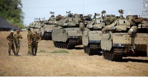 نتنياهو يصدر قرارا عسكريا جديدا ضد غزة