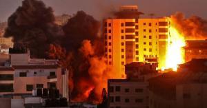 تعرف على خسائر غزة جراء العدوان