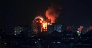 استشهاد طفلة فلسطينية وإصابة آخرين.. والصحة تطلق نداء استغاثة
