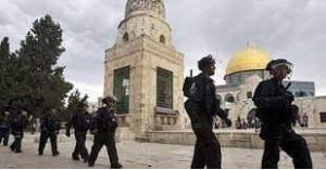 الأردن: اقتحام الأقصى تصرف استفزازي مرفوض