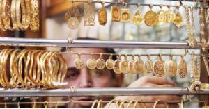 سعر الذهب اليوم السبت في الأردن