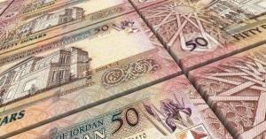 ارتفاع الدين العام الأردني إلى 33.3 مليار دينار
