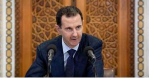فوز بشار الاسد بنسبة 95.1 % برئاسة الجمهورية