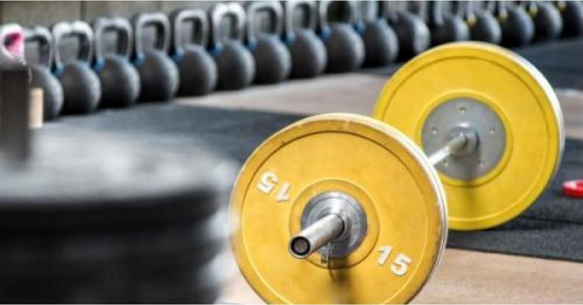 الأولمبية تعلن بروتوكول فتح مراكز اللياقة والرياضة