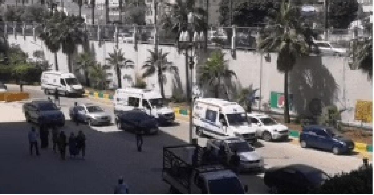 بلاغ كاذب يُحرّك 13 سيارة إسعاف إلى مدينة الحسن