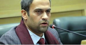 النائب العجارمة يحسم جدل عودته إلى مجلس النواب