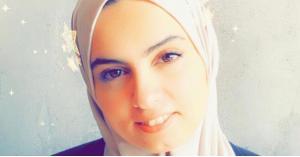 الدكتورة فاديه عدنان النعيمات.. مبارك