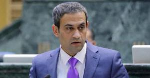 مجلس النواب يناقش الاثنين استقالة النائب أسامة العجارمة