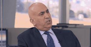 زريقات رئيسا للطب الشرعي وانهاء تكليف عباس