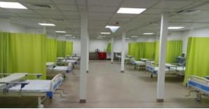 لأول مرة منذ 5 أيام .. صفر إدخال حالات كورونا في هذا المستشفى