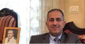 القاضي عمار ياسر الحمود مبروك حصولك على درجة الدكتوراة في القانون