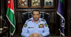 تهنئة من مدير الأمن العام.. صور
