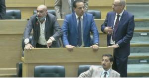 الحراسيس يهاجم رئيس هيئة النزاهة .. وكريشان: الحكومة لن تسكت