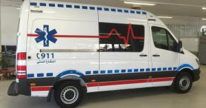 الطراونة عن حادثة سيارات إسعاف مستشفى الكرك : الفعل متعمد