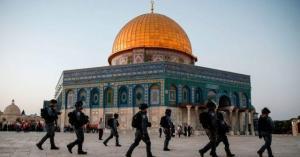 الاردن يدين الاعتداءات الإسرائيلية بالقدس