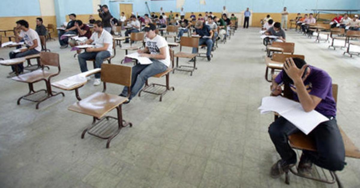 التربية توضح بشأن امتحان الورقتين بامتحان التوجيهي وكيفية الاحتساب