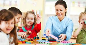 انتهاء التسجيل لرياض الأطفال بالمدارس الحكومية