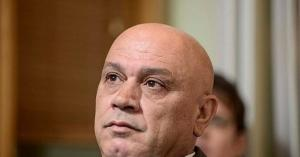 وزير عربي في حكومة الاحتلال الإسرائيلي الجديدة